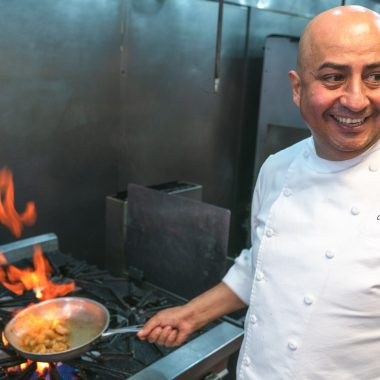 Chef Carlos 13
